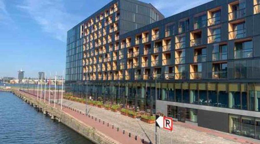 فندق جاكرتا أمستردام-8 من 43 الصور