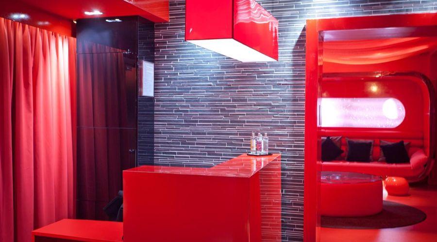 فندق فايف البوتيكي باريس كارتييه لاتين-9 من 20 الصور