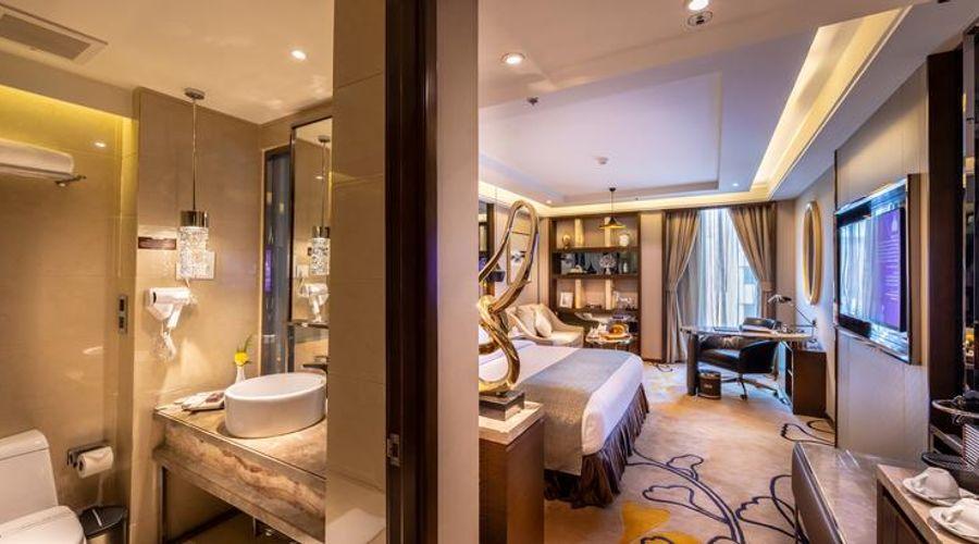 فندق بريرا - العليا -15 من 30 الصور