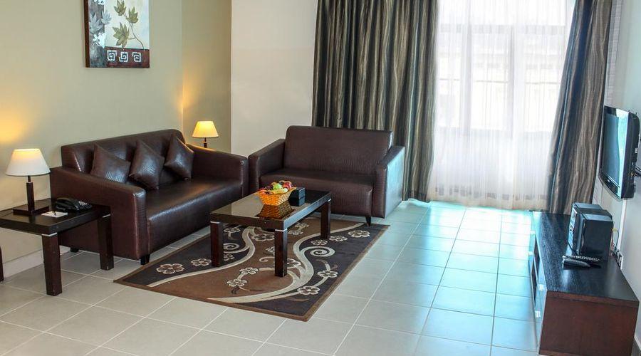 Time Dunes Hotel Apartment, Al Barsha-3 of 31 photos