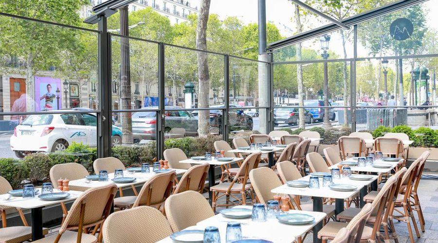 باريس ماريوت شانزليزيه هوتل-33 من 42 الصور