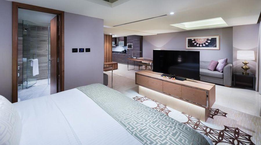 فندق جراند ميلينيوم مسقط-42 من 40 الصور