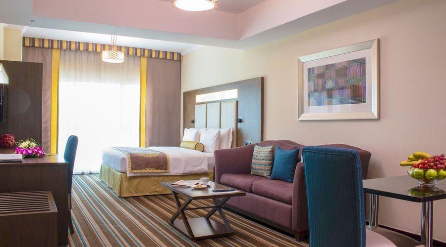 سافوي سنترال للشقق الفندقية-5 من 20 الصور