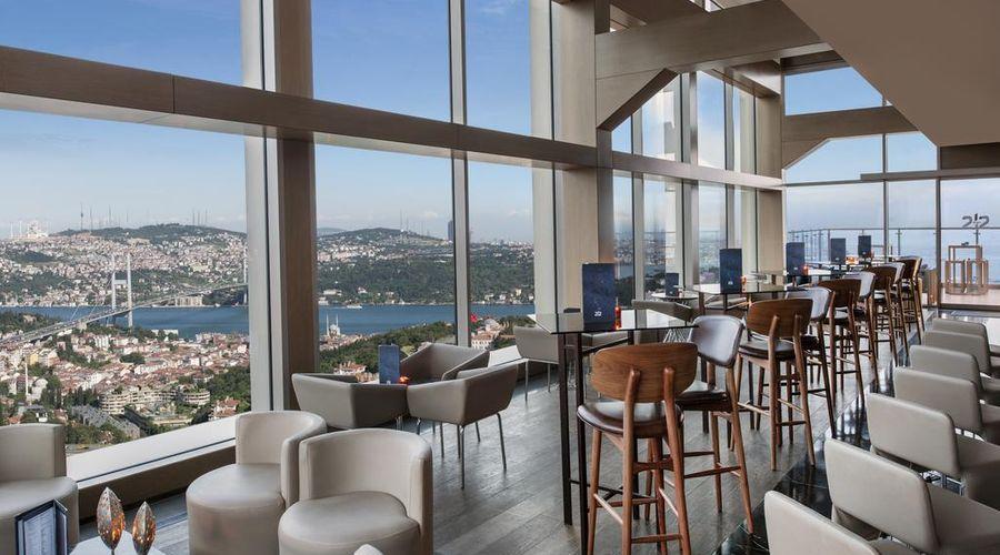 فندق رينسانس إسطنبول بولات البوسفور-3 من 43 الصور
