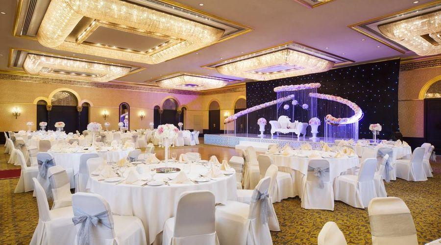 منتجع وفندق راديسون بلو، كورنيش أبو ظبي -33 من 35 الصور