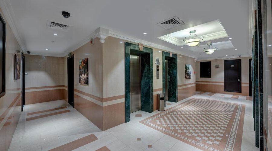 جراند الإمارات للشقق الفندقية-10 من 25 الصور