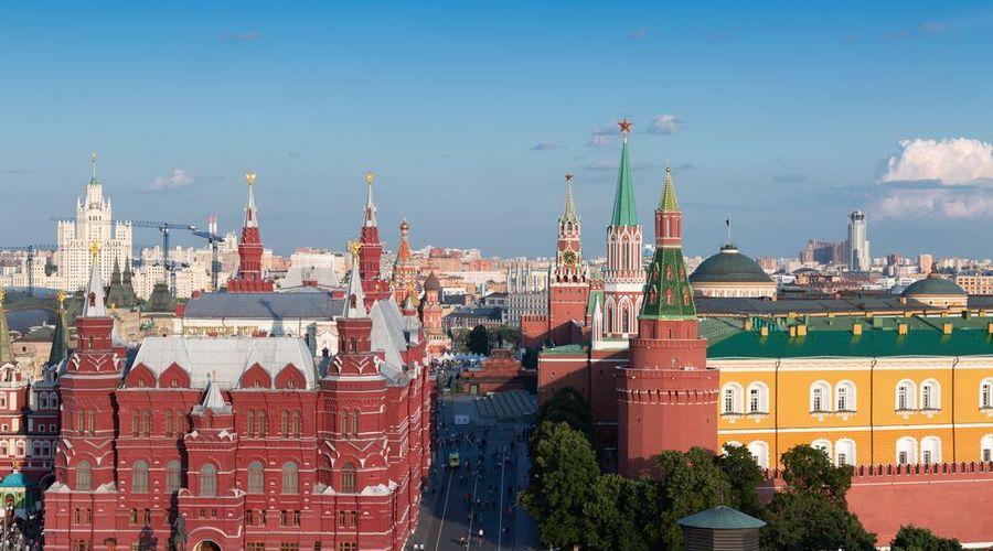 ذا ريتز-كارلتون، موسكو-34 من 40 الصور