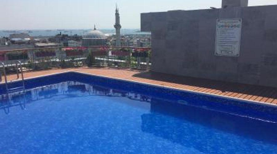 Laleli Gonen Hotel-23 of 43 photos