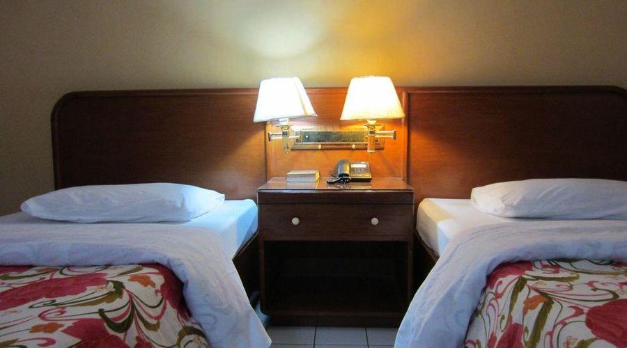 Hotel Soriente-5 من 20 الصور
