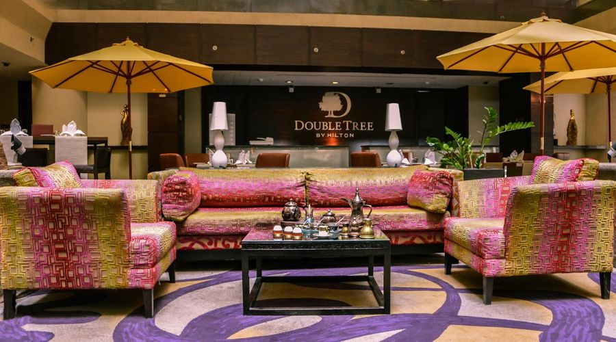 DoubleTree by Hilton Hotel Aqaba -10 of 35 photos