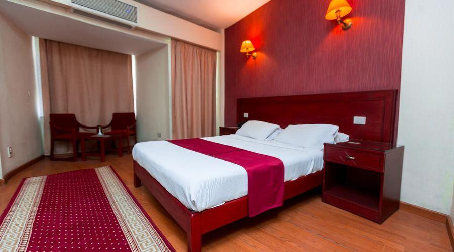 Amoun Hotel Alexandria-11 of 20 photos