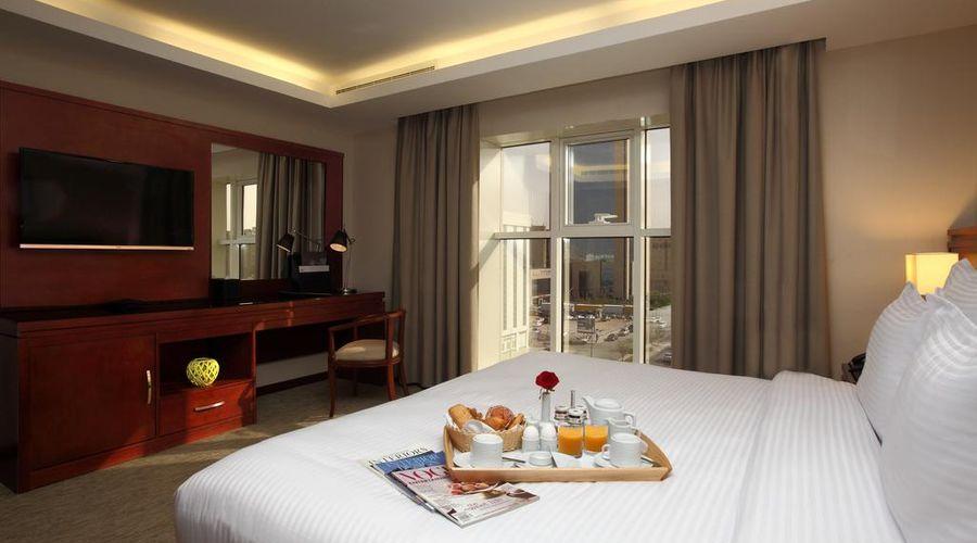 فندق جراند بلازا الضباب-6 من 29 الصور