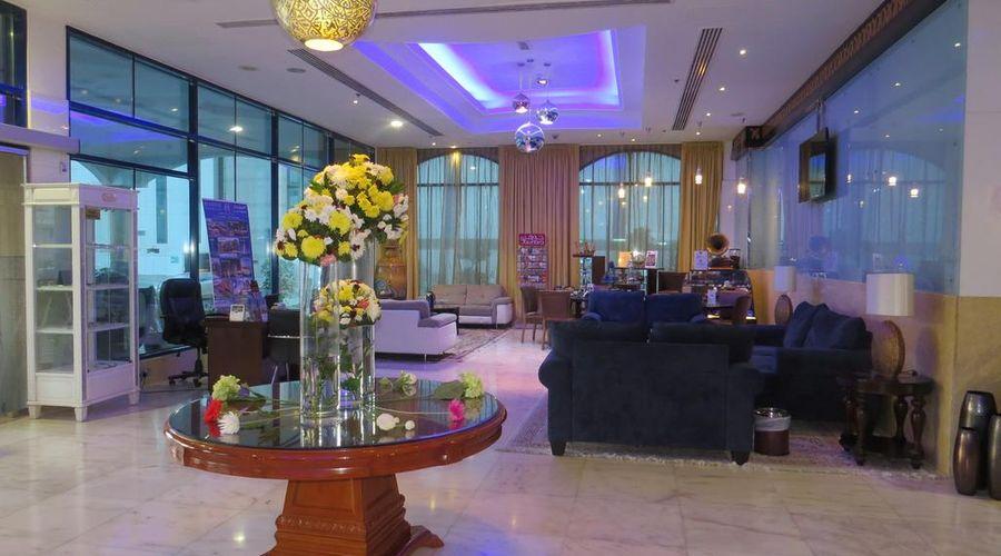 Al Jawhara Gardens Hotel -18 of 32 photos