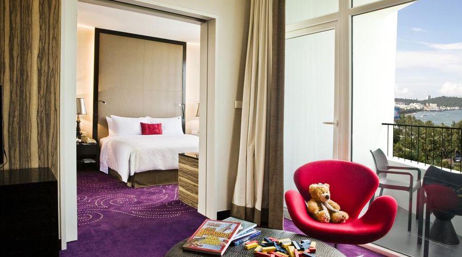 فندق هارد روك باتايا-10 من 25 الصور