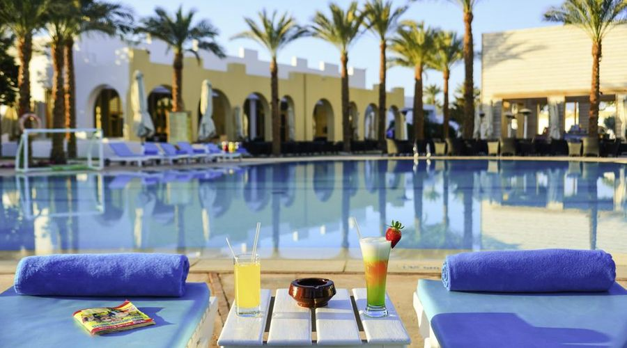 فندق نوفوتيل شرم الشيخ -8 من 37 الصور