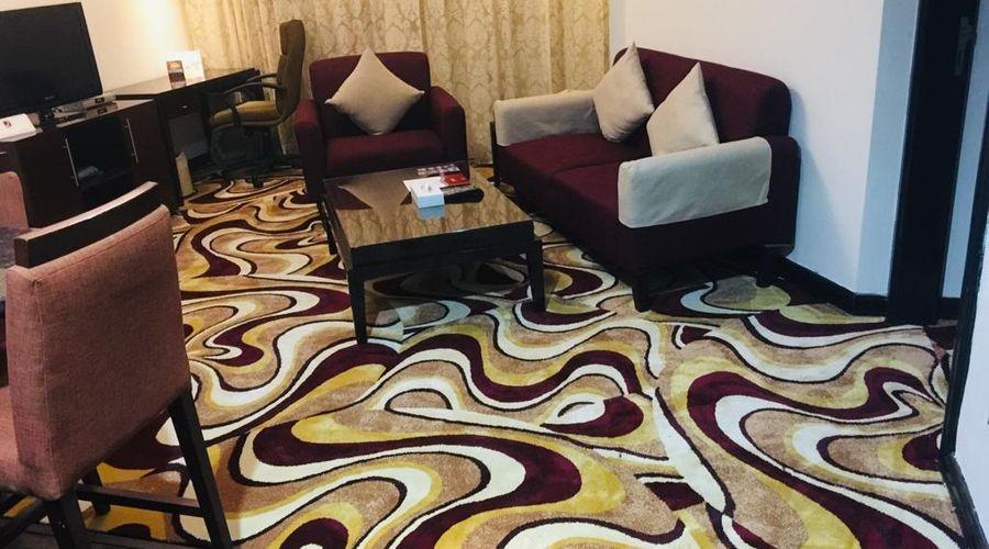Ewan Ajman Suites Hotel-3 of 35 photos