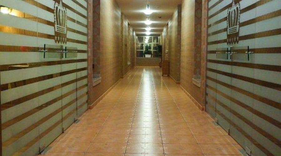 منصور بلازا للشقق الفندقية -5 من 32 الصور