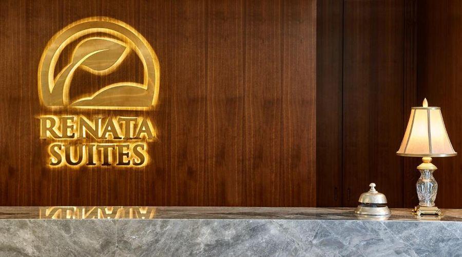 Renata Boutique Hotel Sisli-15 of 25 photos
