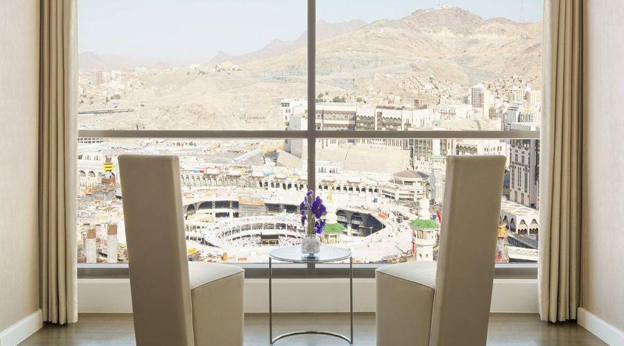 Jabal Omar Hyatt Regency Makkah-18 of 32 photos