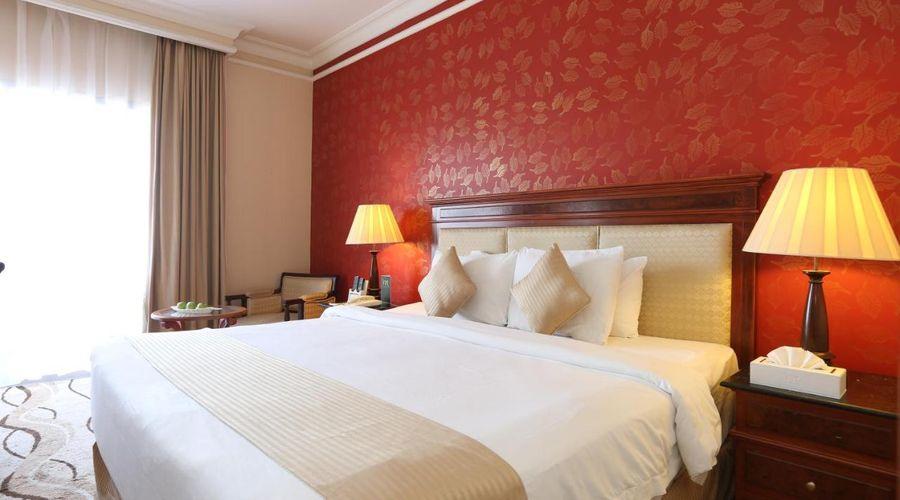 فندق ميركيور خميس مشيط-17 من 33 الصور