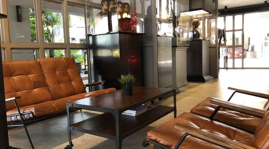 فندق سوانا بانكوك-17 من 23 الصور