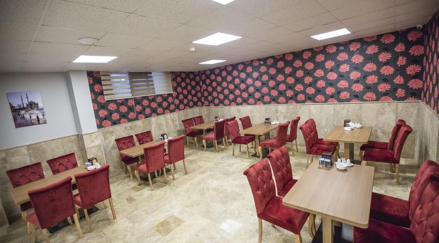 Express Inci Airport Hotel-3 of 25 photos