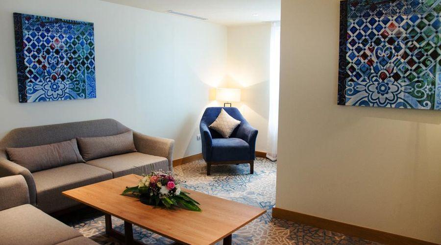 فندق الدمام بالاس-12 من 30 الصور