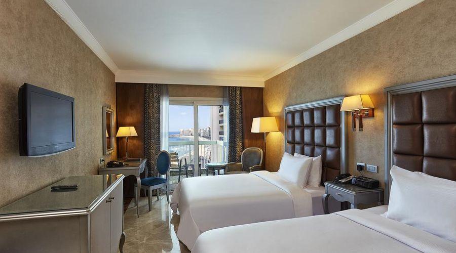 Hilton Alexandria Corniche-1 of 40 photos