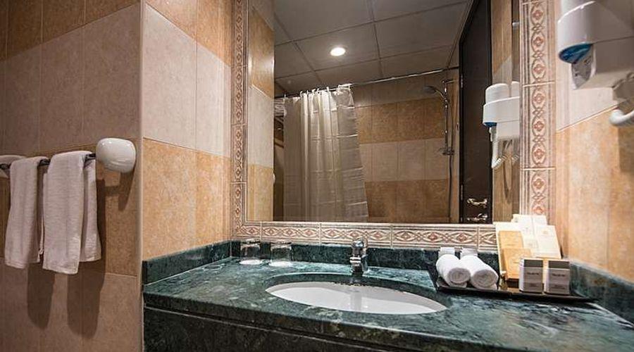 الإمارات جراند للشقق الفندقية-12 من 31 الصور