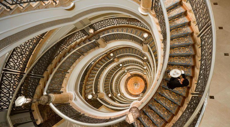 Emirates Palace, Abu Dhabi-25 of 31 photos