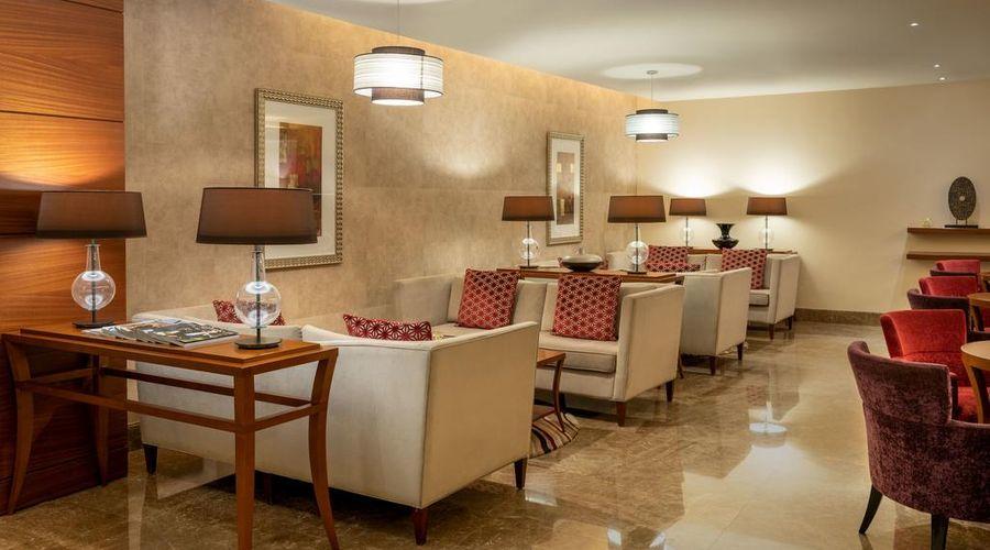 Sheraton Dubai Creek Hotel & Towers-19 of 40 photos