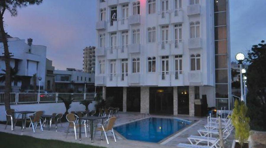 Adalia Hotel-3 of 22 photos
