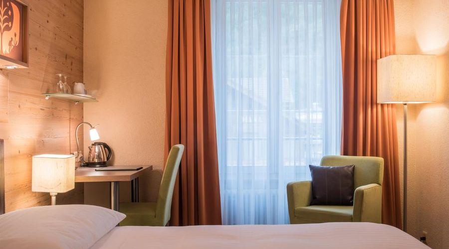 فندق إنترلاكن -20 من 26 الصور