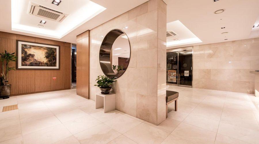 Hotel Aventree Jongno-15 of 20 photos