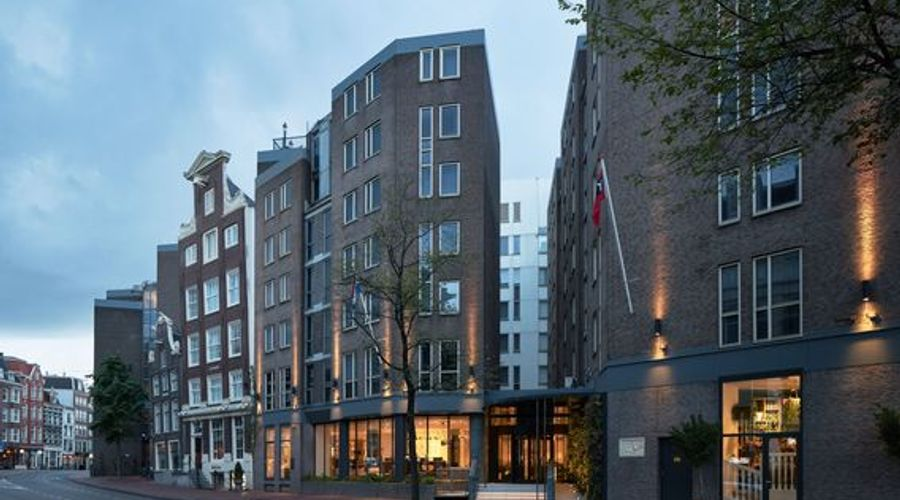 دي وون امستردام