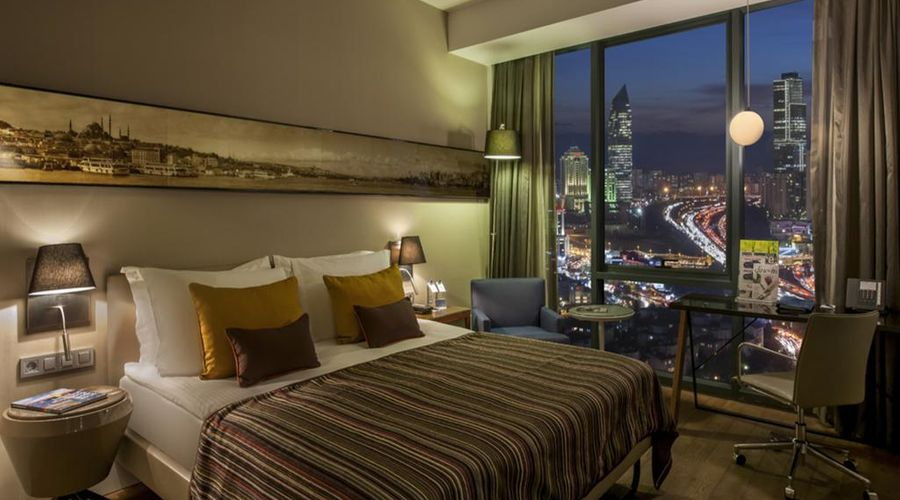 Radisson Blu Hotel Istanbul Asia-1 of 33 photos