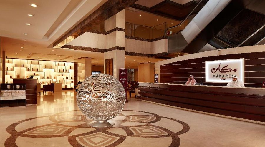 Makarem Umm Al Qura Hotel-12 of 24 photos