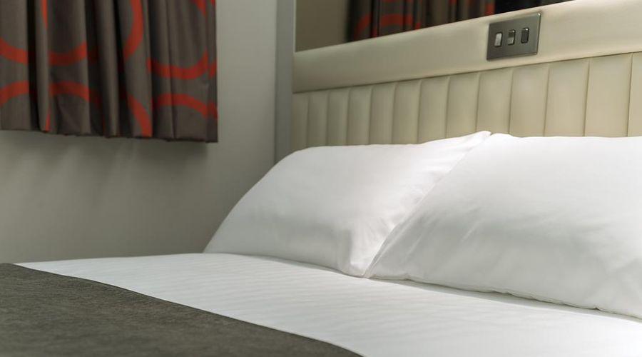 فندق بوينت إيه لندن شوريديتش -22 من 32 الصور