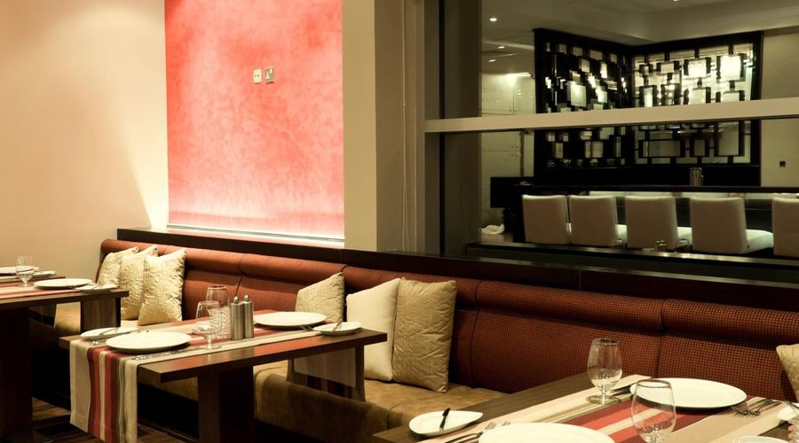 فندق ومنتجع فيلاجيو أبو ظبي-14 من 25 الصور