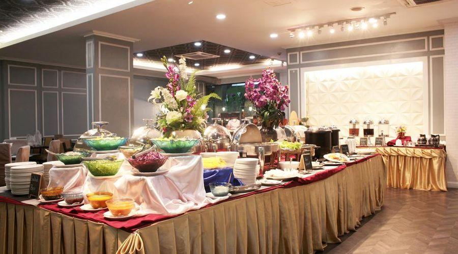 Picnic Hotel Bangkok-18 of 35 photos