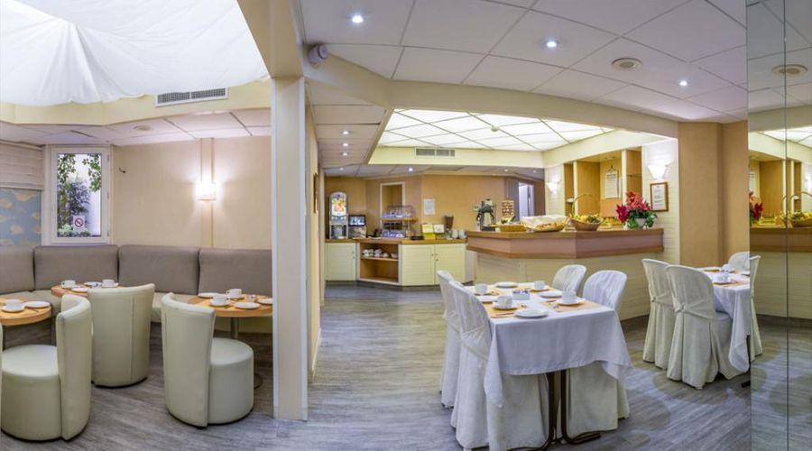 Hotel Fertel Etoile-8 of 20 photos