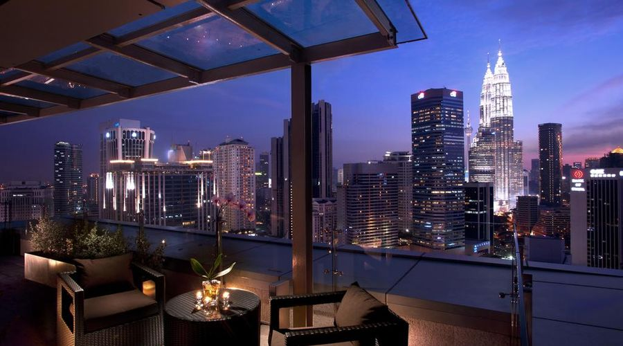DoubleTree by Hilton Hotel Kuala Lumpur-4 of 30 photos