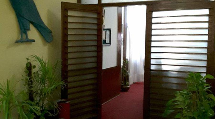 فندق حورس هاوس الزمالك-2 من 19 الصور