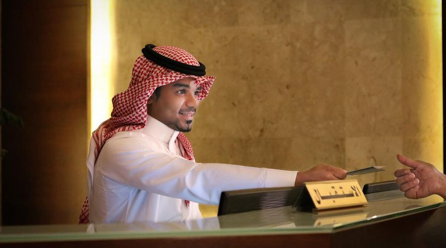 فندق نوازي أجياد-3 من 20 الصور