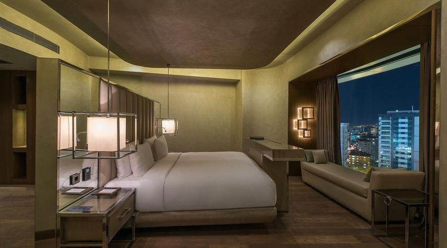 Hilton Istanbul Kozyatagi-10 of 37 photos