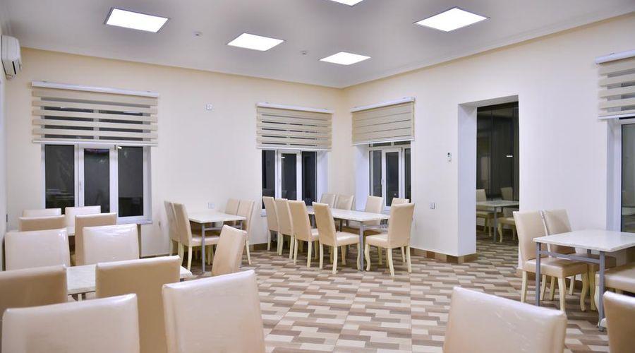 Planet Inn Hotel Baku-26 of 38 photos