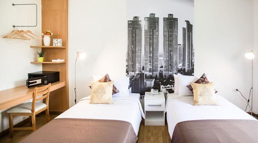 Anda Hotel Bangkok-12 من 22 الصور