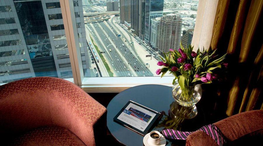 روز ريحان من روتانا - دبي-7 من 21 الصور