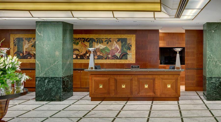 Alcron Hotel Prague-16 of 30 photos