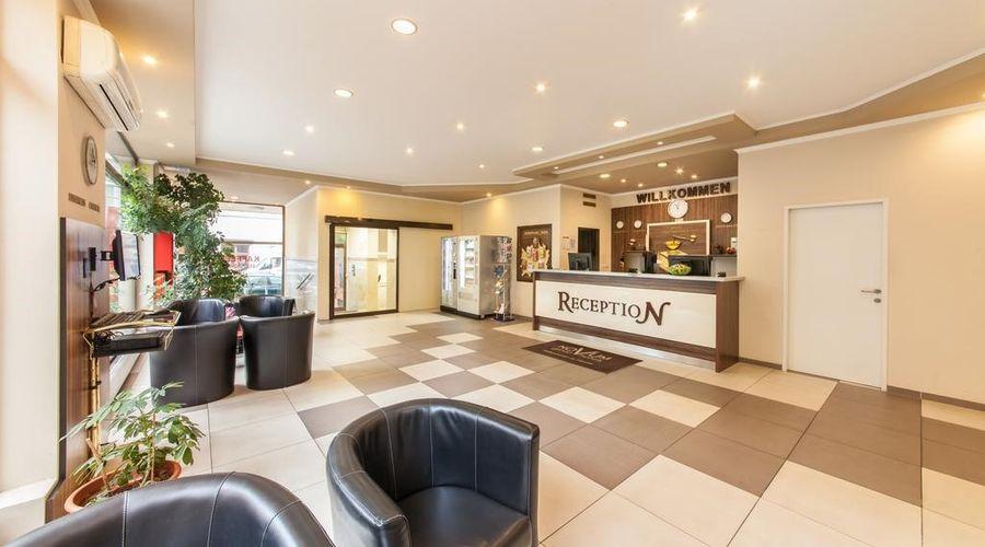 Novum Hotel Kaffeemühle-4 of 35 photos